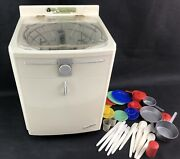 Youngstown Kitchens - Jet Tower Junior Working Dishwasher And Accessories - 1959