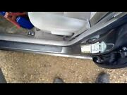 Driver Left Center Pillar Without Ground Effects Fits 03-08 Corolla 295879