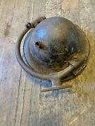 1915 - 22 Chevy 490 Headlight Mount Stand  W/ Bucket Bell Shaped 16 17 18 19 20