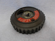 Honda Outboard 1970and039s / B 75 7.5 Hp White Model / Cam Shaft Belt Pulley