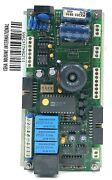 Hernis Scan System A/s Rx203 Cctv Serving Control Board Pcb Plc Module Imi-955