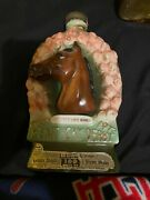 Kentucky Derby Whiskey Decanter