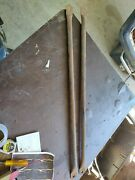 1964/65/66 Ford Thunderbird Convertible Shock Tower/body Support Brackets