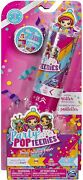 Party Popteenies - Double Surprise Popper, With Confetti, Collectible Mini...