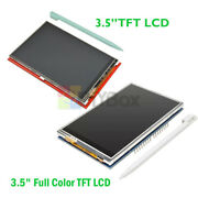 3.5 Inch Tft Touch Screen Lcd Display Module 480x320 For Arduino Mega2560
