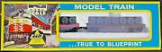 Ahm Minitrains N Scale New Old Stock - Flat Car W/cable Reels Gn And Prr - Ns04