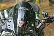 Triumph Rocket 3 Roadster Rocket 111 Grp Fly Screen With Decals Rocket
