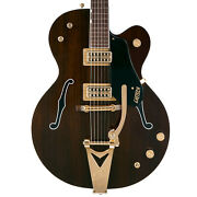 Gretsch G6119tg-62rw-ltd Limited Edition And03962 Rosewood Tenny - Natural