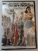 Justice League The New Frontier - Commemorative Edition