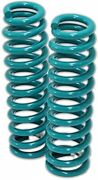 Front Coil Springs For Toyota Land Cruiser 78 79 Series 3.0 Lift Heavy Load