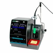 Heating Soldering Station Tip Integrated Circuit Component Welding Repair Tool