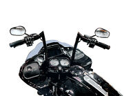 Plug N Play Harley Road Glide Handlebar Kit With Abs For 2021 Made In Usa