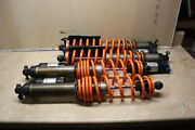 Polaris 2014 Rzr 900 2013 Xp Oem Front Right Left Shocks Absorbers Suspension