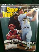 Lot Of 13 Sports Illustrated Magazines-all Great Names On Cover