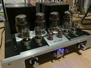 Vacuum Tube Amplifier Custom Products