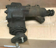 1973 - 1975 And Other Ford Maverick Comet Falcon Power Steering Box Sma-b1 4c04b