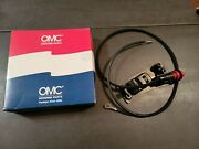 New Oem Omc Stop Switch Assy 585106