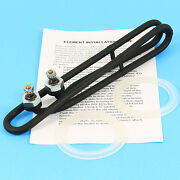 Spa Heater Element Coated Hot Tub Heating Coil 5.0kw Side Terminals 9.8