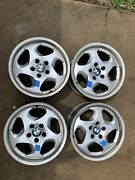 Bmw E34 M5 Style 21 Throwing Star M Wheels 17andrdquo