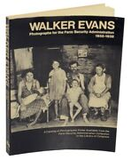 Walker Evans Photographs For The Farm Security Administration 1935 152548