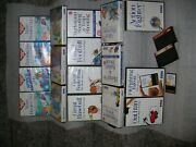 20 Sega Master System Games 3 Controllers Plus Power Base That Needs Cleaning.