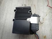 1982 Chrysler Outboard 75 Hp Cdi Unit And Ignition Coil 817855a-1 F345475-1