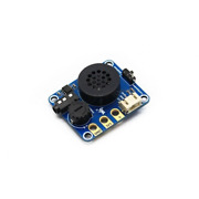 Music Player Speaker Expansion For Microbit And Arduino Development
