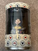 Vintage Disney Mickey Mouse Figural Kids Watch New Old Stock