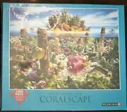 Willow Creek By Carl Warner Food Landscapes And039coralscapeand039 1000 Pc Jigsaw Puzzle