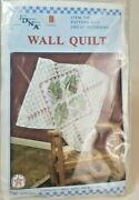 Jack Dempsey Needle Art Stamped Great Outdoors Wall Quilt 313