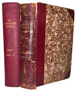 1890 In Darkest Africa By Henry M Stanley 1st Ed All 3 Maps Exploration