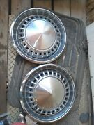 1970 1971 Chrysler Plymouth Hubcap Wheel Cover 15 Vintage