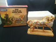 Breyer 2012 Year Of The Dragon Horse- New In Box
