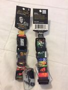Elvis Presley Adjustable Dog Collar Sm. 9andrdquo-11andrdquo Nwt - Htf -official Epe Product