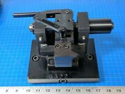 Lathe Mill Bench Center Tailstock Footstock Parts Quick Release Cnc Manual
