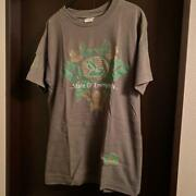 Rare Good Condition Vintage Item Bjork T-shirt M-size Murina Shipping From Japan