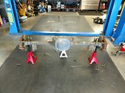1996-1998 Mustang Svt Cobra Solid Rear Axle Assembly - Working Condition -68k Mi