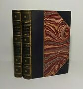 1834 Rise And Progress Of The Arts Of Design In The United States By Dunlap 1st