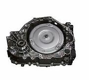 Remanufactured Transmission 6t30 2013 Fits Chevrolet Cruze