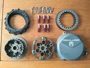 Crf450r Clutch - Rekluse Torque Drive With Cover Honda 450 2017-2018 450rx