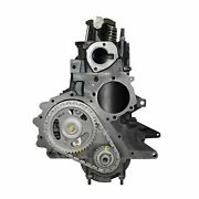 Remanufactured Engine 2002 Fits Jeep Grand Cherokee 4.0l