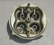 Proform 67100c Carburetor Main Body For Use On Holley 650 And 750 Cfm