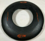 Nerf Firevision Sports Flyer Disc - 2012