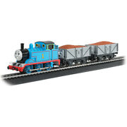 Bachmann 00760 - Deluxe Thomas And The Troublesome Trucks Set Thomas And Friends...