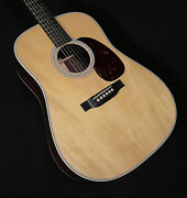 Martin Guitars Custom Shop Wildwood Spec D-28