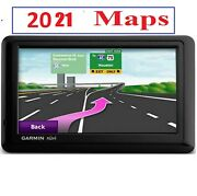 Garmin Gps Nuvi 1490 With 2021 N And S America And Europe Aus Nz And Maps Bundle