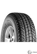 Set Of 4 New Michelin Ltx At2 245/75r17 Tire 1