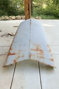 Vintage 1946 Ford Pick Up Hood - Local Pick Up Only