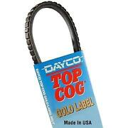 For Lincoln Zephyr Ford F1 F2 F3 Fan And Generator Accessory Drive Belt Dayco