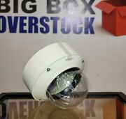 Wisenet Xnd-6081rv 2mp Network Dome Camera W/ Night Vision - Factory New